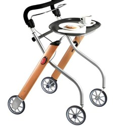 Home rollator Let's Go